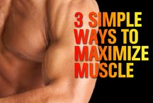 Muscle tips