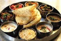 Indian Food Culture / by Ishwaryaa Dhandapani