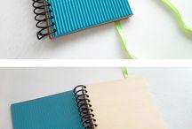 cuadernos musica