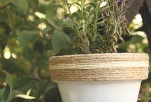 Planter For Krukker