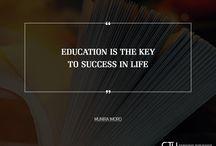 CTU Quotes