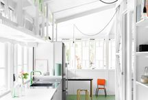 Interior design rennovation