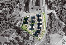 Zabudowa mieszkaniowa Sørum, Norge / etap inwestycji: zrealizowana