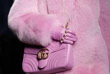 Color Trends? Sugar Pink