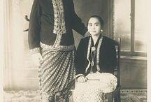 Jawa dan Indonesia Tempo Dulu