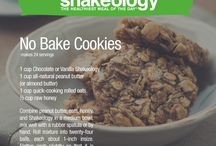 Shakeology / by Windi Phelps