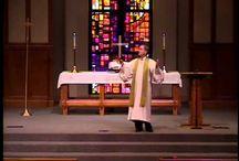 Sermon Videos / by Trinity United Methodist Church