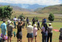 Mnweni area, Drakensberg