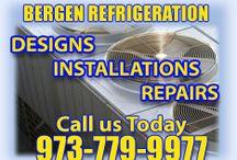 Bergen Refrigeration / by Bergen Refrigeration
