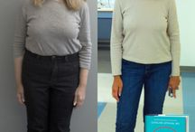 Success Stories / Testimonials and weight loss success stories from Dr. Apvoian!  / by Dr. Apovian