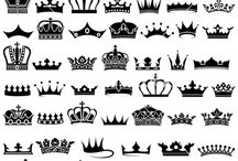Royal crowns