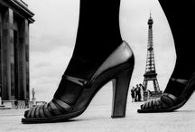 Once upon a time in Paris