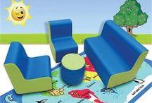 Sünger Oturma Grupları / Anasınıfı Sünger Oturma Grupları Uygun fiyat Hızlı Gönderi ve Taksit imkanlarıyla www.okuloncesiavm.net te