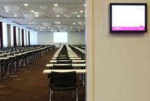 Willkommen in unserem Convention Center / Hotel MOA Berlin