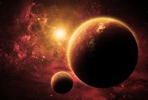 Iný pohľad na spoločný Vesmír