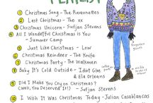 Christmas / by Kim Telegrafo