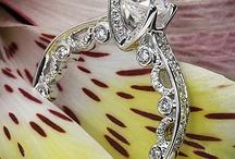 Wedding ideas - ring