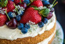 Cakes:P