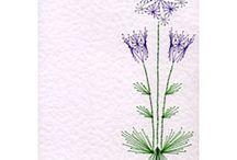 bloemen-borduren