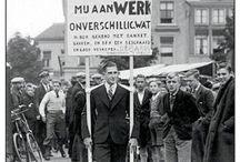 1929-1939 / Overzicht