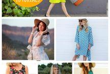 Dresses make easy