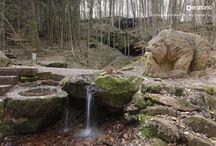 Bärenhöhle Rodalben/Pirmasens