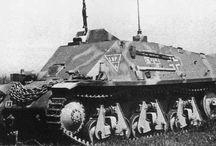 Tank / czołgi