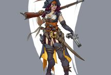 Characters_Pirates
