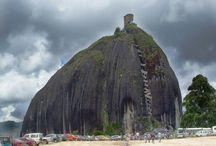 Lugares por visitar / Lugares maravillosos dentro y fuera de Colombia que debemos conocer