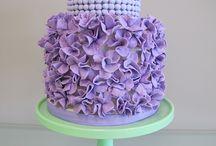 rafel cakes