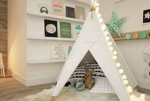 chambre bébé chou