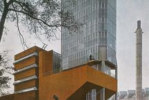 James Stirling (architect) /  (22 April 1926 – 25 June 1992) was a British architect