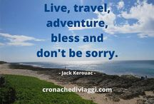 Travel quotes / Travel quotes and inspirations