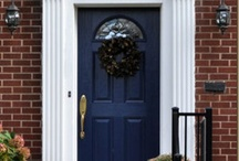 Door obsession / by Karla Miller