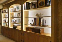 interior lighting / Lighting designs for home interiors