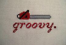 Geek Stitch