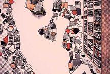 Livres, dessins, cinéma, musique... / Tous les livres que je lis et que j'aime