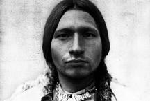 'Native Americans' e.a.