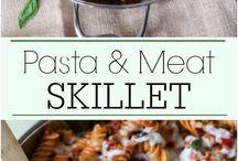 Quick + Simple Recipes / quick recipes, healthy recipes, healthy breakfast, healthy lunch, healthy dinner, simple recipes, simple dinner, quick and simple weight watchers recipes