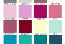 barvy pro me