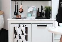 Kiddy Kitchen