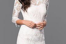 Alternativ klänning