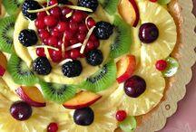 crostate frutta