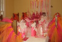 Party Ideas / by Sontasha M.