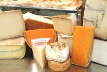 Our CHEESE / The beauty of artisan cheese