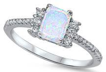 Gyűrűk - órák - karkötők :)