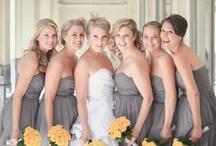 Grey Weddings / by Earrings Nation