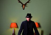 Les collections Hiver 2014-2015 HERMAN 1874 / Voici en avant première les photos de la collection Herman 1874 avec ces chapeaux de feutres, ces casquettes et autres couvres chef
