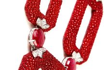 """OPERA & RED / """"Red is the ultimate cure for sadness."""" - Bill Blass"""