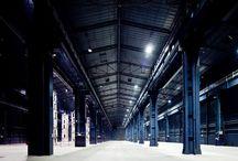 Hangar Bicocca Museum